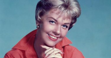 Doris Day Doesn't Want Memorial; Funeral or Grave Marker