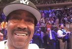 Kurtis Blow Recovering After Emergency Open Heart Surgery