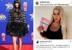 Jameela Jamil DRAGS Pregnant Amber Rose Promoting FLAT TUMMY TEA
