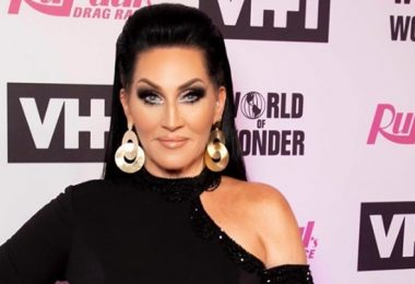 Michelle Visage Advocates for Breast Implant Illness Awareness