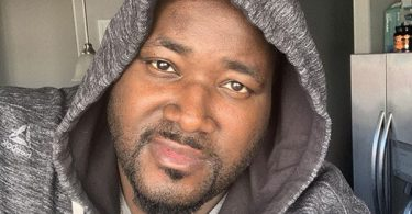 """The Blind Side"" Star Quinton Aaron Hospitalized"