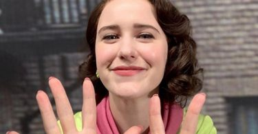Rachel Brosnahan Diet Very Important to Her Skin