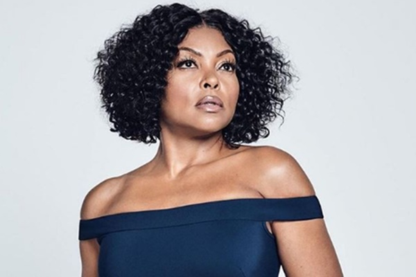 Taraji P. Henson Wants People to Talk about Mental Health