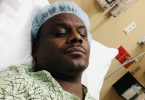 R&B Singer Carl Thomas Undergoes Surgery