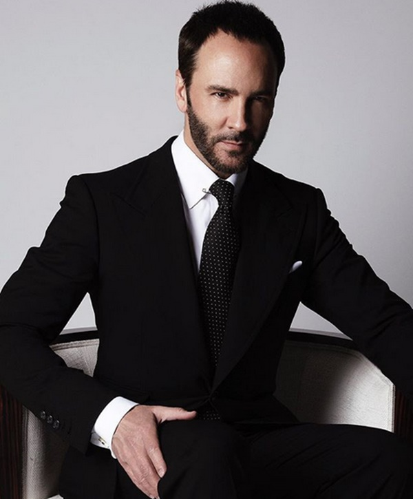 Tom Ford New Skincare Line Launching