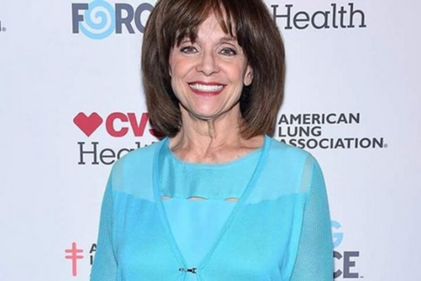 The Mary Tyler Moore Show Star Valerie Harper Has Died