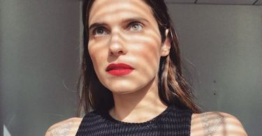 Lake Bell Speaks on Falling Into Depression Following Son's Home Birth