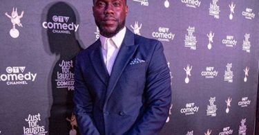 Kevin Hart Released From Hospital