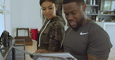 Kevin Hart Shares Emotional Video of Recovery