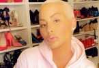 Amber Rose Gets Liposuction After Giving Birth