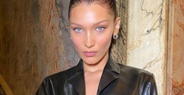 Bella Hadid Spent Several Years Being 'Emotionally Unstable'