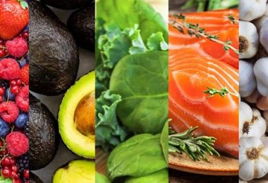 15 Heart-Healthy Foods To Maximize On
