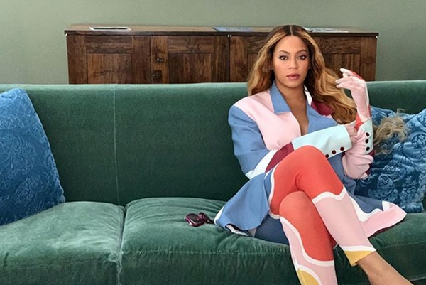 Beyoncé Opens Up About Multiple Miscarriages