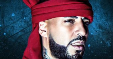 French Montana Finally Out of The Hospital