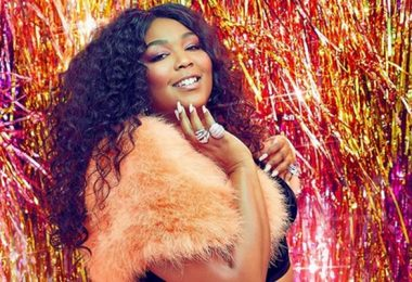 How Lizzo Tackles Anxiety With Self Love