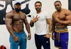 Mike Rashid King Training Tips