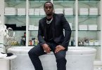 Diddy Admits He Suffered Dark Depression