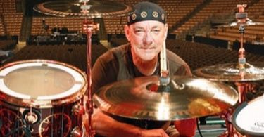 Rush Drummer Neil Peart Has Died