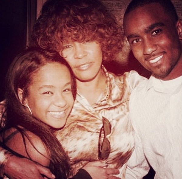 Nick Gordon Bobbi Kristina Brown's Former Boyfriend Dead at 30