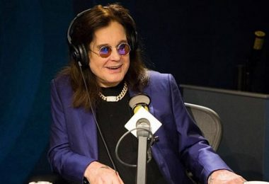 Ozzy Osbourne Cancels 2020 North American Tour