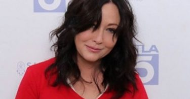 Shannen Doherty Staying 'Positive' After Stage 4 Diagnoses