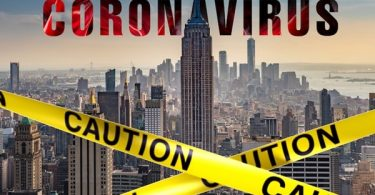 New York Issues 24-Hour Lockdown Amid Pandemic