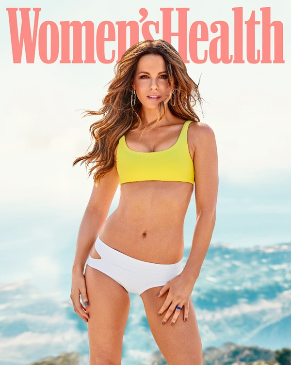Kate Beckinsale Criticizes 'Ridiculous' Expectations For Women