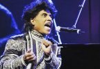 Music Legend Little Richard Dead at 87