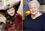 'Gone With The Wind' Legend Olivia De Havilland Has Died