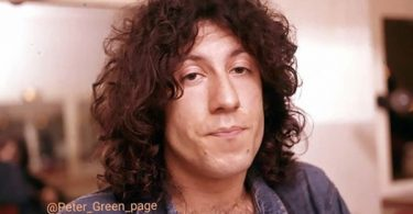 Fleetwood Mac Co-Founder Peter Green Died