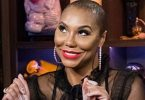 "Tamar's Boyfriend David Adefeso Says It's Been ""Extremely Difficult"""