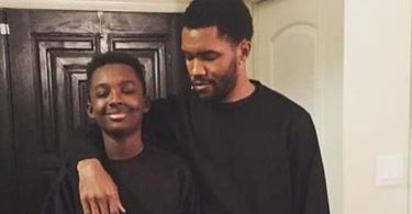 Frank Ocean's Younger Brother Ryan Breaux Killed In Car Crash
