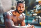 Jason Derulo Looking Sexier Than Ever With Muscle Gain