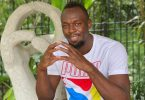 Usain Bolt Test Positive For Coronavirus