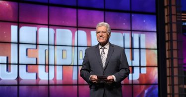 Alex Trebek Long-Running 'Jeopardy!' Host Dead at 80