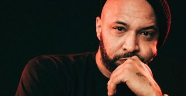 Joe Budden Reveals He Tested Positive For COVID-19
