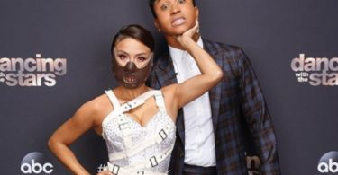 """Jeannie Mai FORCED To Exit """"Dancing With the Stars"""" For Rare Condition"""