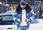 Funkmaster Flex Shares Liposuction on Social Media