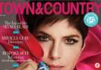 "Selma Blair: Make-up Always ""My Gorgeous War Paint"""