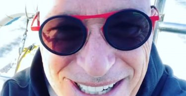 Howie Mandel Rushed to Hospital